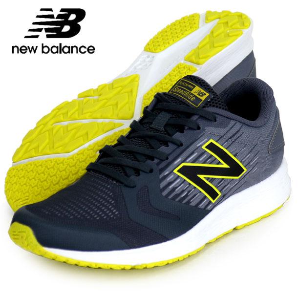 MFLSH FITNESS RUNNING【New Balance】ニューバランスランニングシューズ19FW(MFLSHCG3D)*21
