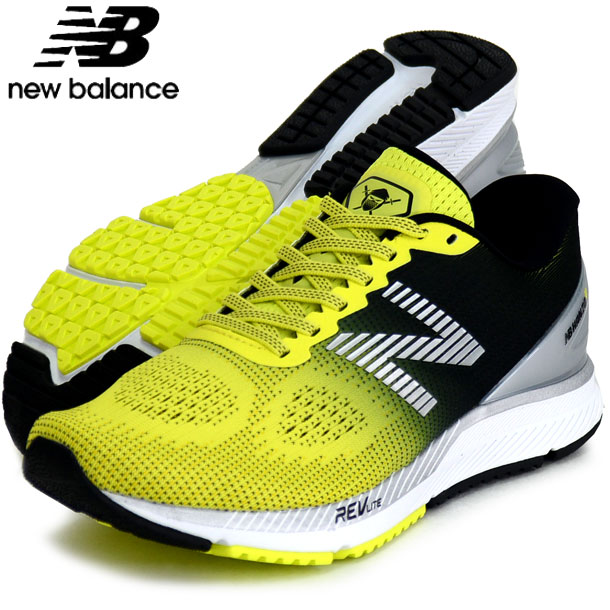MHANZU RACING/SPIKE【NewBalance】ニューバランス ランニングシューズ メンズ19FW(MHANZUY2-D/2E/4E)*21