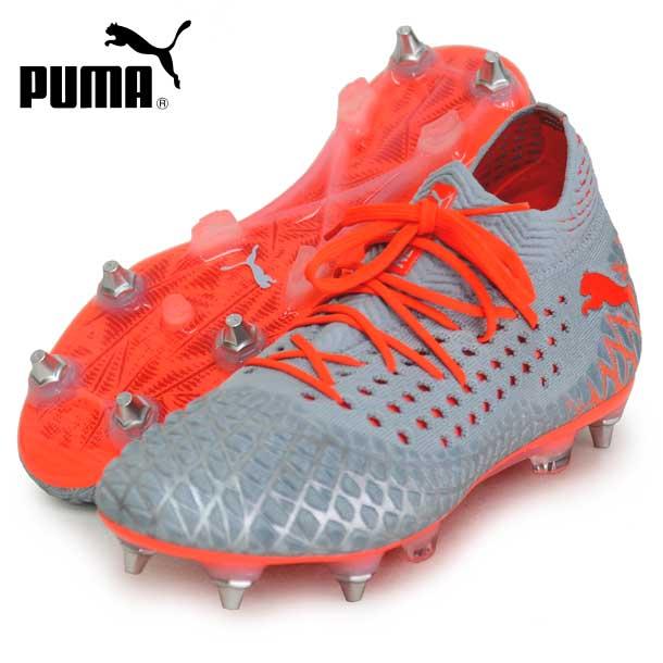 フューチャー4.1 NETFIT MX SG【PUMA】プーマ ● サッカースパイク 19FH(105676-01)*50