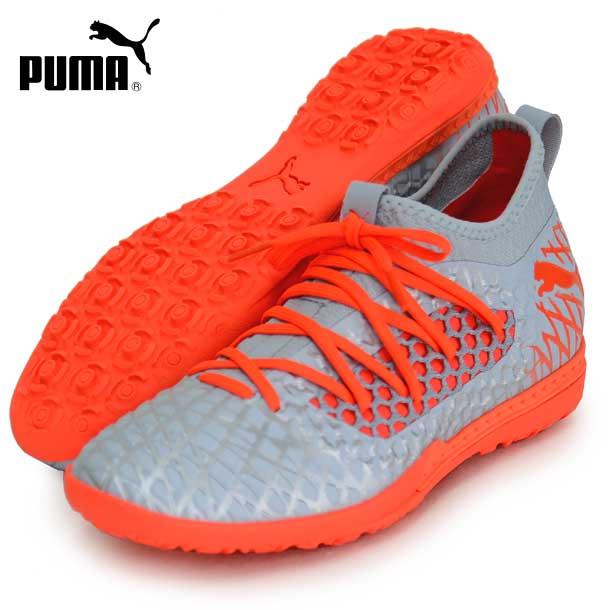 フューチャー 4.3 NETFIT TT【PUMA】プーマ ● サッカー トレーニングシューズ 19FH(105685-01)*39