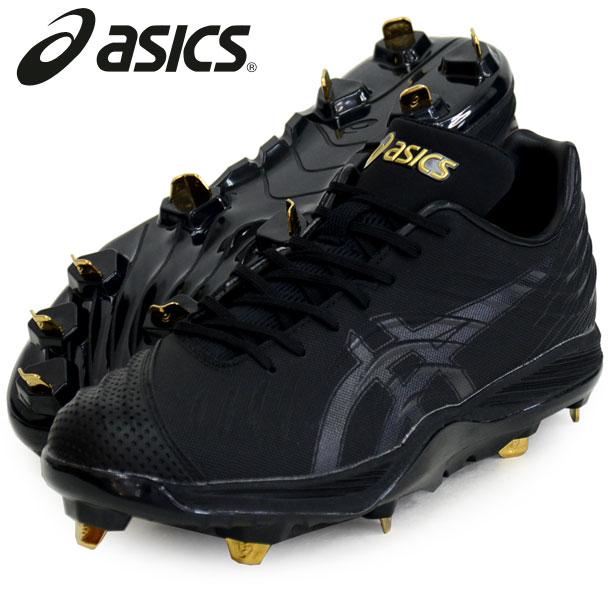 ゴールドステージ SPEED AXEL SM【ASICS】アシックス野球 BASEBALL FOOTWEAR 金具スパイク19AW(1121A033-001)*21