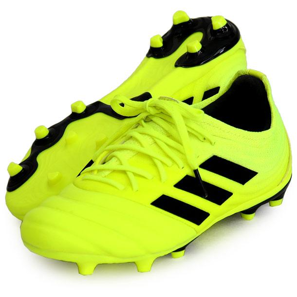 コパ 19.1 FG J【adidas】アディダス ジュニア サッカースパイク COPA 19Q3(F35454)*10