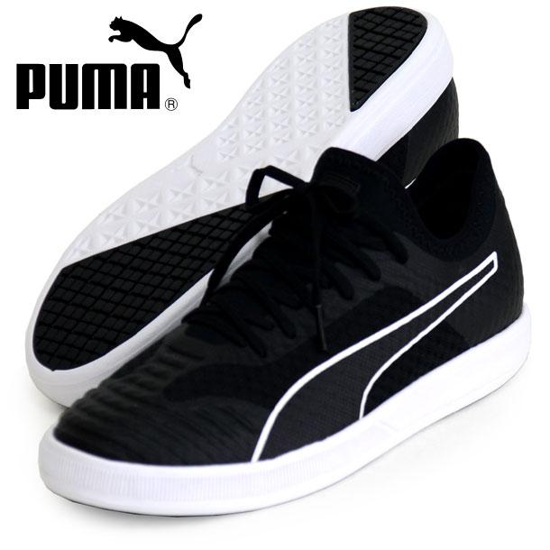 365 ローマ ライト【PUMA】プーマ ●サッカートレーニングシューズ 19FW(105754-01)*38