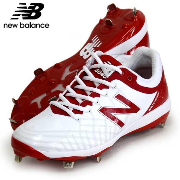 L4040 JR5 【New Balance】ニューバランス 野球 金具スパイク 19FW(L4040JR5)*21