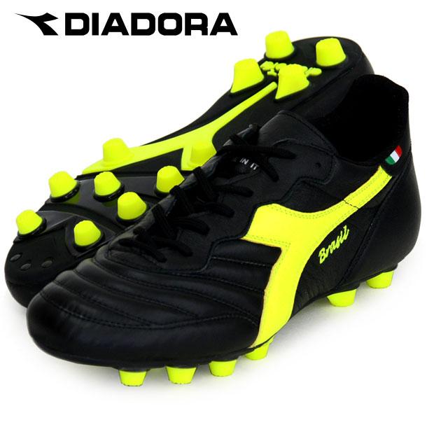BRASIL ITALY K-PRO MDPU【diadora】ディアドラ サッカースパイク 19FW(174843-0004)*01
