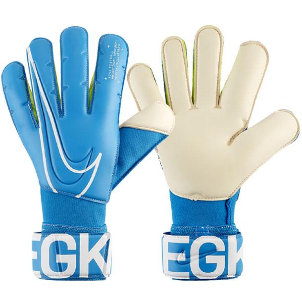 ナイキ ゴールキーパー ヴェイパー グリップ 3【NIKE】ナイキ サッカー キーパー手袋 19FW (GS3884-486)*30