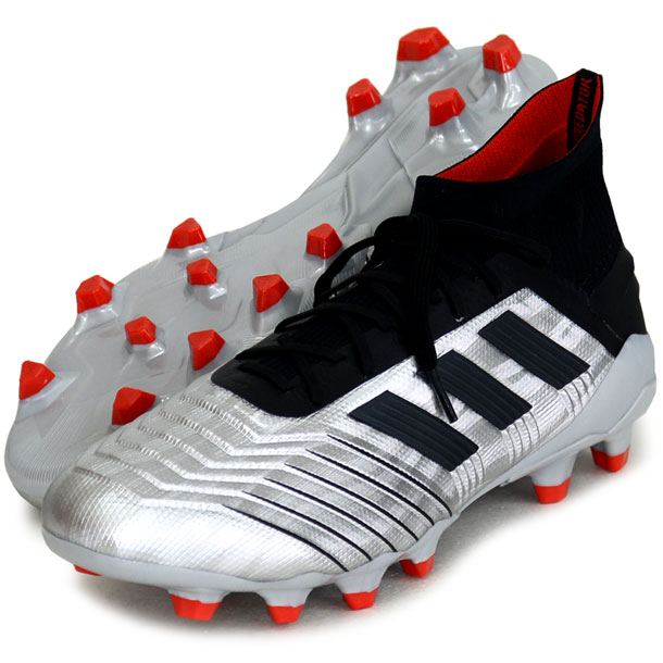 プレデター 19.1-ジャパン HG/AG【adidas】アディダス ●サッカースパイク PREDATOR 19Q3 (EF8994)*52