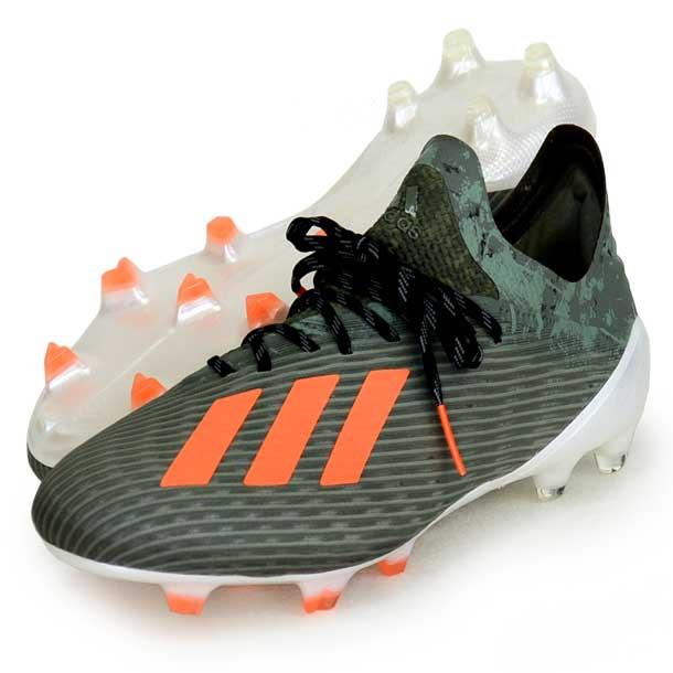 エックス 19.1 FG【adidas】アディダス ● サッカースパイク X 19Q4(EF8296)*52