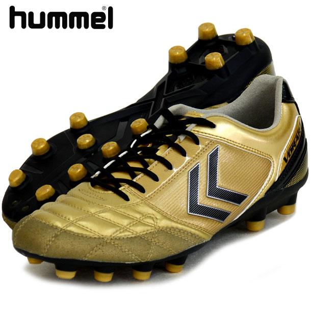 ヴォラートPRO【hummel】ヒュンメルサッカースパイクシューズ20SS (HAS1234-3890)*10