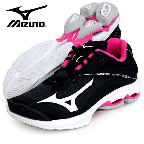 ウエーブライトニング Z6【MIZUNO】ミズノバレーボール シューズ20SS(V1GA200060)*25
