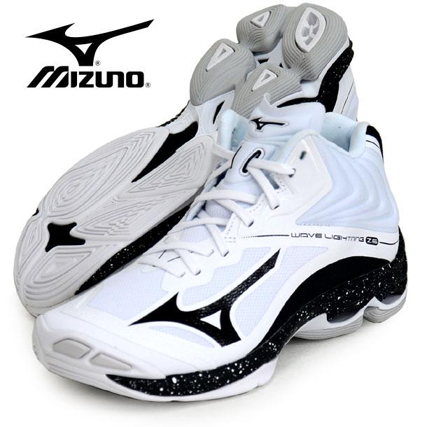 ウエーブライトニング Z6【MIZUNO】ミズノバレーボール シューズ20SS(V1GA200509)*22