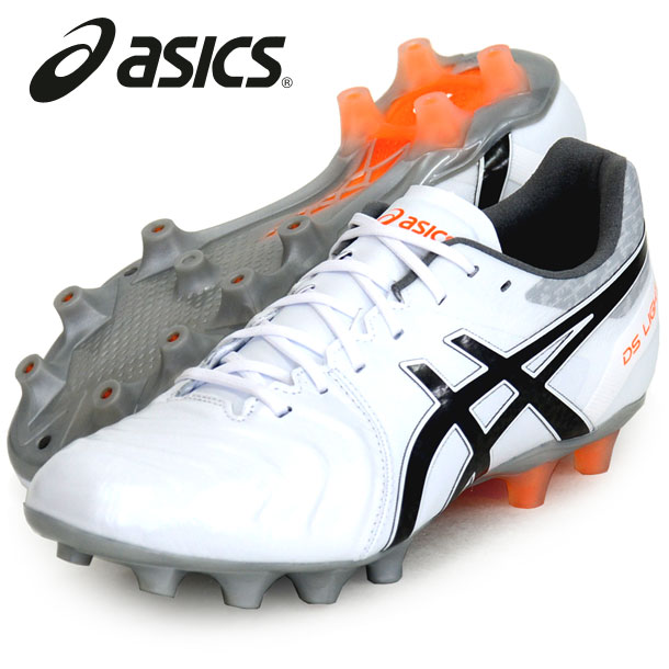 DS ライト 【asics】アシックスサッカースパイク DS LIGHT 20SS (1103A016-100)*26