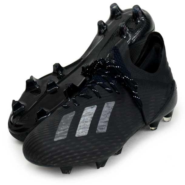 エックス 19.1 FG 【adidas】アディダス ● サッカースパイク X 20Q1(EG7127)*43