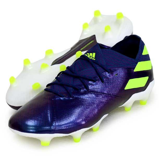 ネメシス MESSI 19.1 FG 【adidas】アディダス サッカースパイク NEMEZIZ 20Q1(EG7332)*46