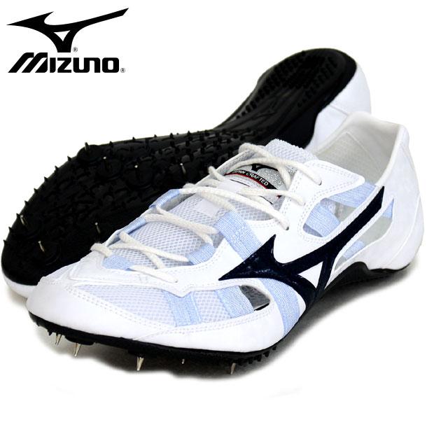 クロノオニキス 2(陸上競技)[ユニセックス]【MIZUNO】ミズノ陸上競技 シューズ 短・中距離用20SS (U1GA205018)*23