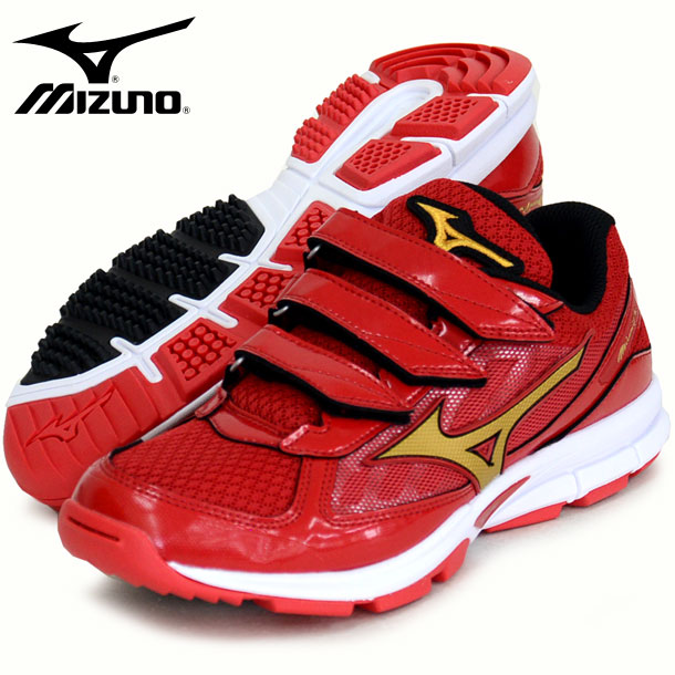 MPグランツトレーナー【MIZUNO】ミズノ野球 シューズ トレーニングシューズ19SS (11GT190062)*23