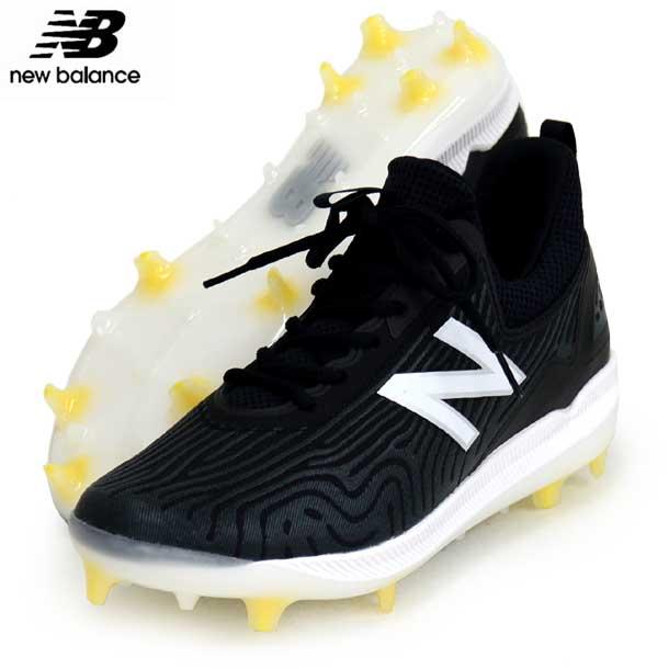 COMPOSITE BK2 【New Balance】ニューバランス野球 ポイントスパイク 20SS (LCOMPBK2D)*20