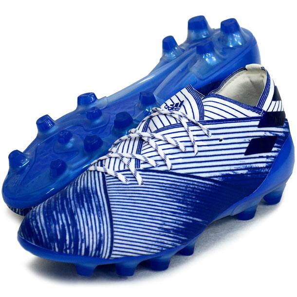 ネメシス 19.1 ジャパンHG/AG【adidas】アディダス ● サッカースパイク NEMEZIZ 20Q1(FV2899)*43