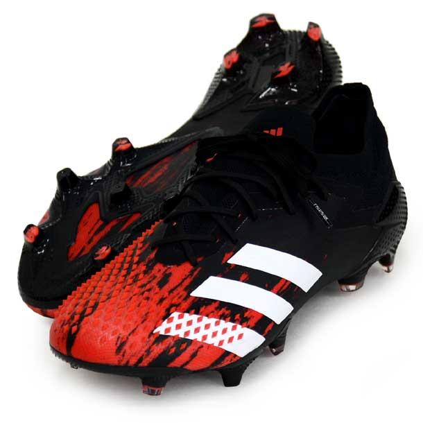 プレデター 20.1 L FG 【adidas】アディダス ● サッカースパイク PREDATOR 20Q1(EF2206)*48