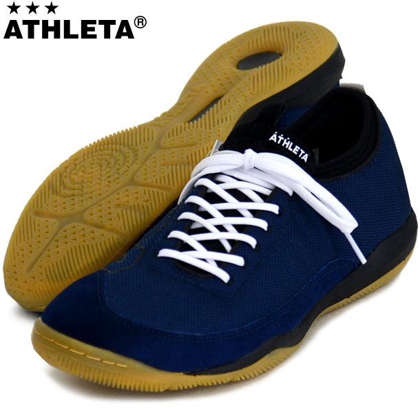 CIassico Futsal TOMI-E【ATHLETA】アスレタ フットサルシューズ20SS(LTDS-T06)*00