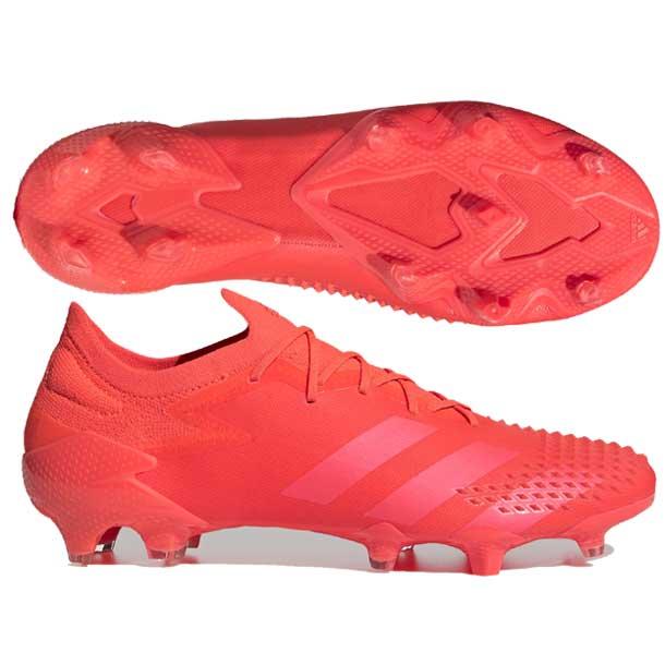 <先行予約受付中!>プレデター 20.1 L FG 【adidas】アディダス サッカースパイク (発送は5月29日頃の予定です)20Q1(FV3548)*10