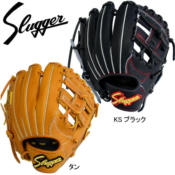 少年軟式オールラウンド用グローブ【SLUGGER】クボタスラッガー 野球グラブ20SS(LT19-GS1)*10