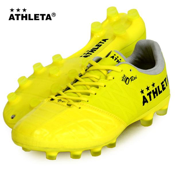 O-Rei Futebol T006 【ATHLETA】アスレタ サッカースパイク 20AW(10011-FYE)*10