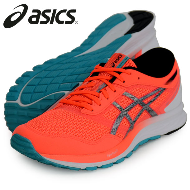 GEL-FEATHER GLIDE 5 WIDE【ASICS】アシックスFWランニング レ-シング HP20AW(1011A812-602)*20
