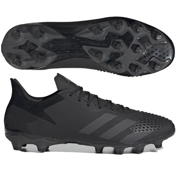 プレデター 20.2 HG/AG 【adidas】アディダス サッカースパイク PREDATOR 20Q2(FW6755)*20