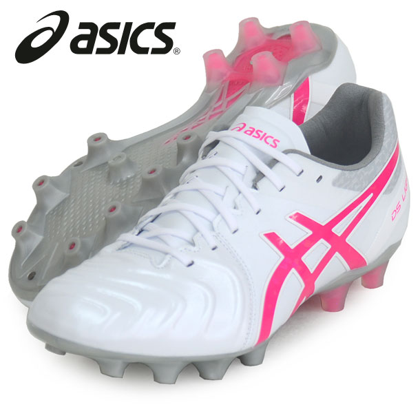 DS ライト-WIDE 【asics】アシックス サッカースパイク DS LIGHT 20AW (1103A023-101)*20
