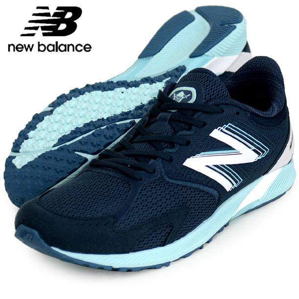 RACING/SPIKE D(やや細い)【New Balance】ニューバランスランニングシューズ(MHANZRI3D)*20