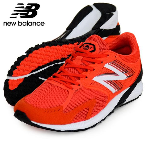 RACING/SPIKE D(やや細い)【New Balance】ニューバランスランニングシューズ(MHANZRN3D)*20