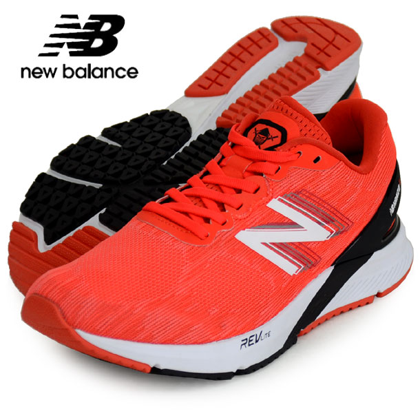 RACING/SPIKE 2E(通常)【New Balance】ニューバランスランニングシューズ(MHANZUN32E)*20
