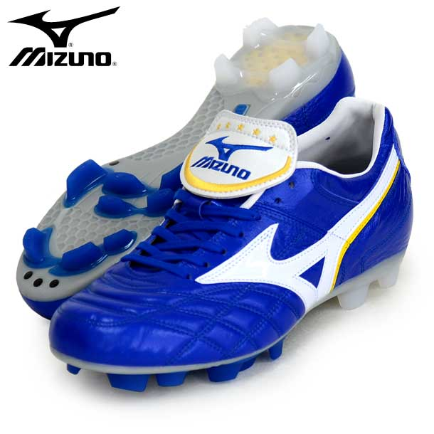 WAVE CUP LEGEND 【MIZUNO】ミズノ サッカースパイク WAVE CUP 20AW (P1GA201901)*00