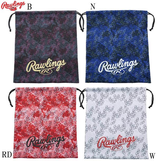 限定タイムセール 野球 グラブ グラブ袋 cells Rawlings 20 EAC11S01 野球バッグ21SS ストアー ローリングス