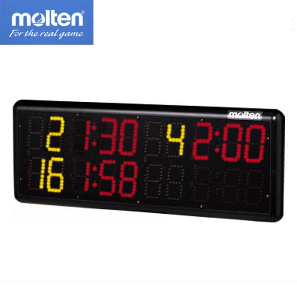 ハンド退場タイマー表示盤【molren】モルテン (HSTDP)*20