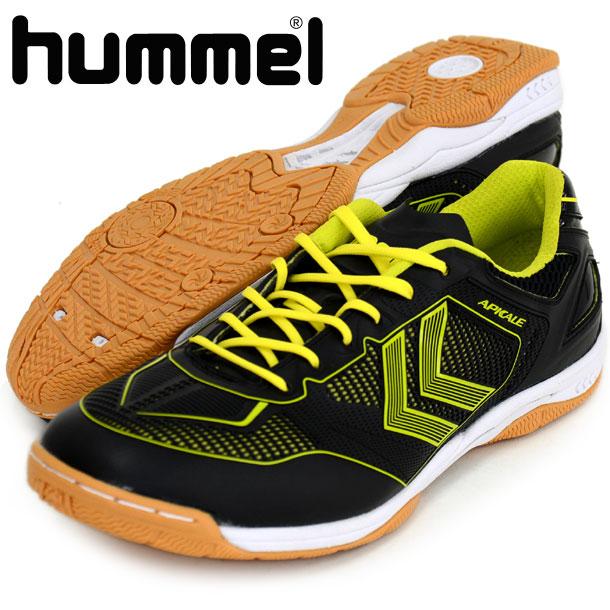 アピカーレ IV PG【hummel】ヒュンメル フットサルシューズ 15AW(HAS5094-9032)*20