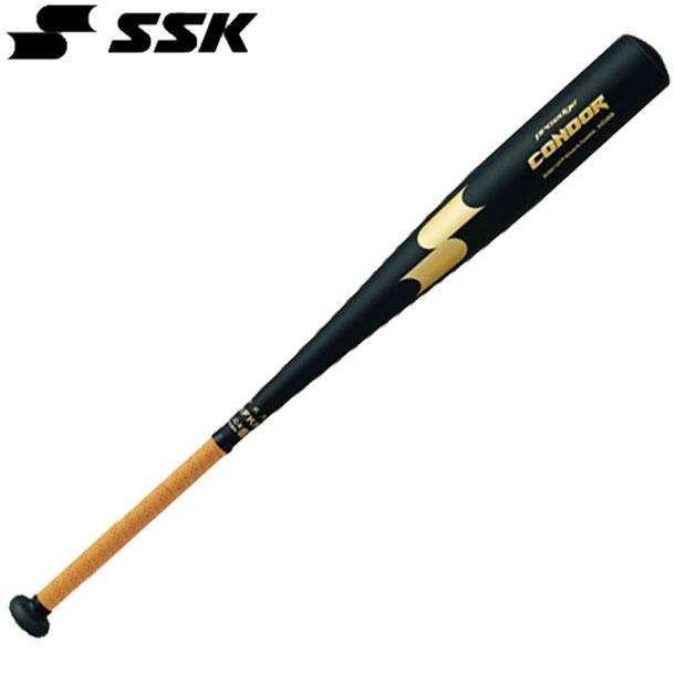 プロエッジコンドル【SSK】エスエスケイ 硬式金属製バット16SS(SCK0116TP)*25