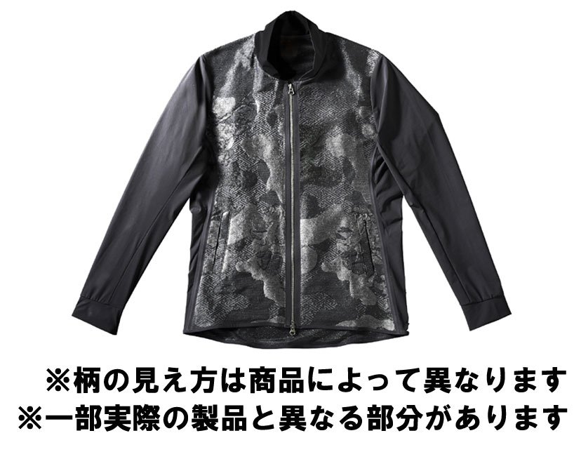 SUPER STAR プレミアムジャケット【MIZUNO】ミズノ 本田選手監修 プレミアムジャケット(K2ME6000)*30