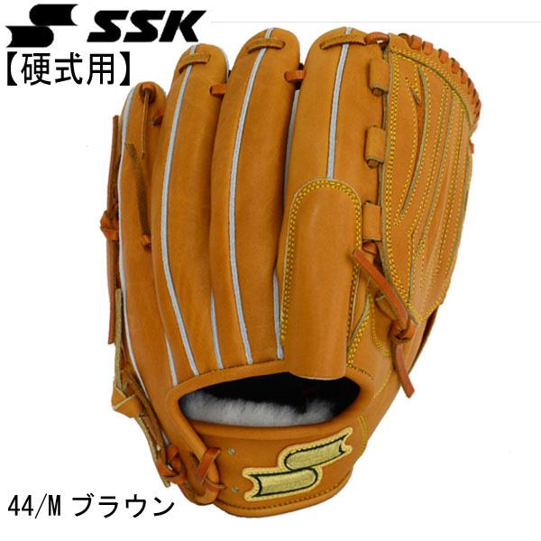 硬式グラブ プロブレイン 投手用【SSK】エスエスケイ 硬式野球グラブ 16FW(PHX70)*47