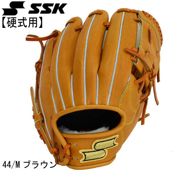 硬式グラブ プロブレイン 内野手用【SSK】エスエスケイ 硬式野球グラブ 16FW(PHX74)*53