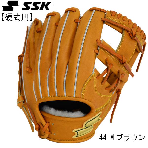硬式グラブ プロブレイン 内野手用【SSK】エスエスケイ 硬式野球グラブ 16FW(PHX76)*31
