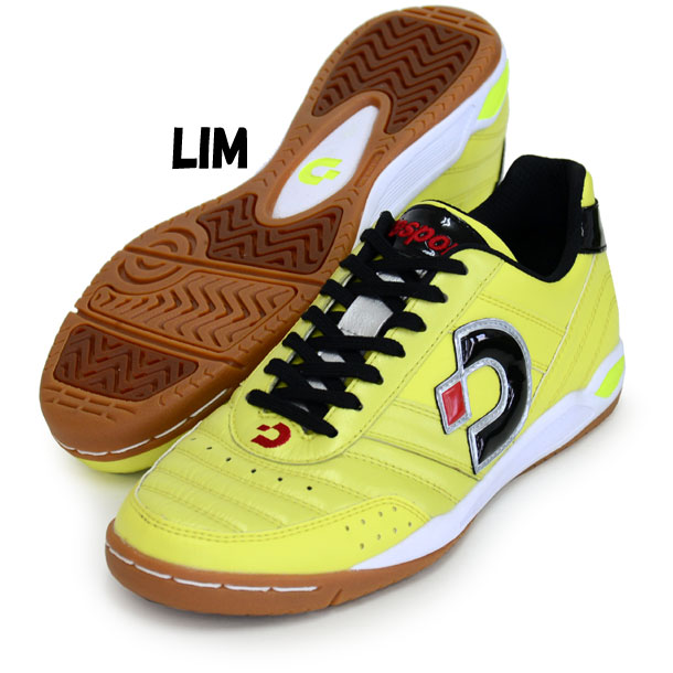 < Pre-order! > Campinas JP III death porch quantity limited indoor Futsal shoes (shipping is scheduled for mid-December) 16 FW (DS930KM) * 01