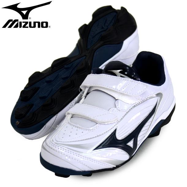 セレクトナインJr【MIZUNO】 ミズノ 野球 スパイク ジュニア17SS(11GP172114)*42
