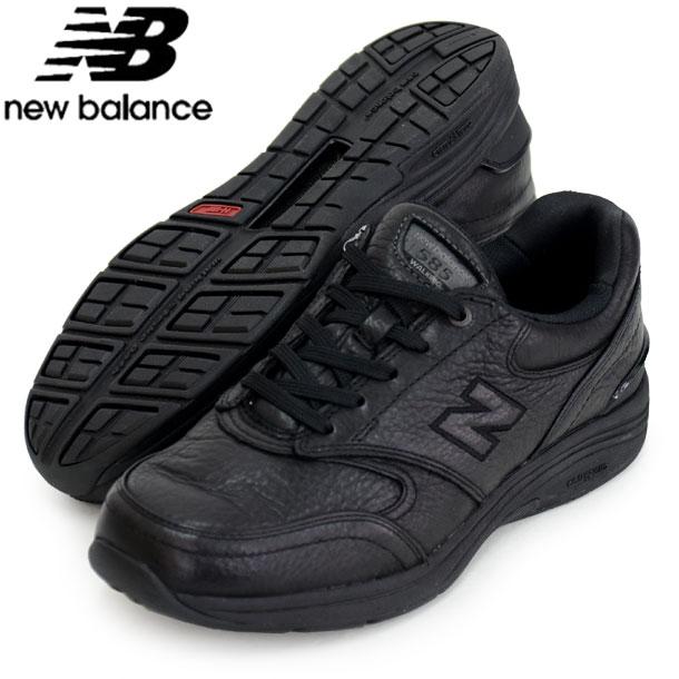 MW585BK【NewBalance】ニューバランス メンズ ウォーキングシューズ17SS(MW585BK)*25