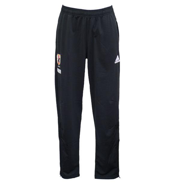 adidas サッカー 日本代表TIRO17 ニットパンツ【adidas】アディダス japan レプリカウェア17SS(CMR79)*00
