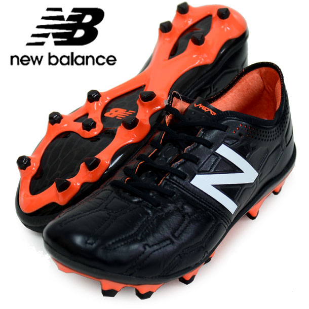 VISARO K-LITE FG【NEW BALANCE】ニューバランス ● サッカースパイク(MSVRKFTT)17SS*53