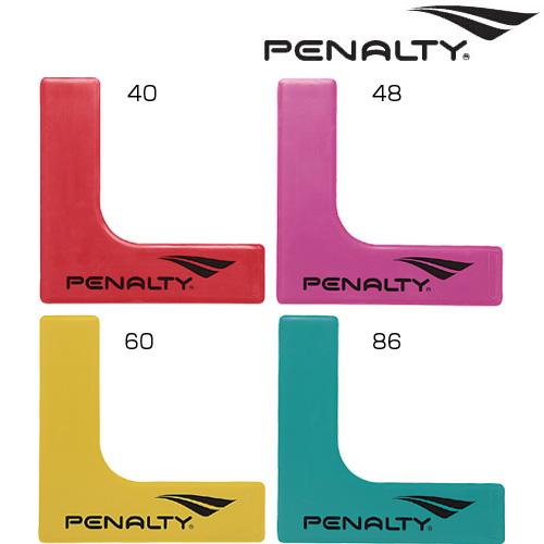 L字マーカー 【penalty】ペナルティー アクセサリー 15fw 27au28fe(pe5442)*60