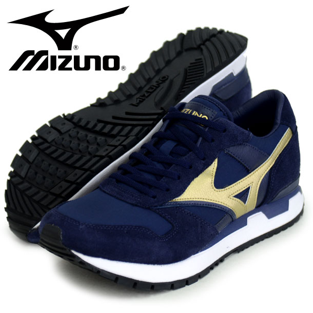 MIZUNO GV87【MIZUNO】ミズノ ランニングシューズ 17AW(D1GA170814)*02