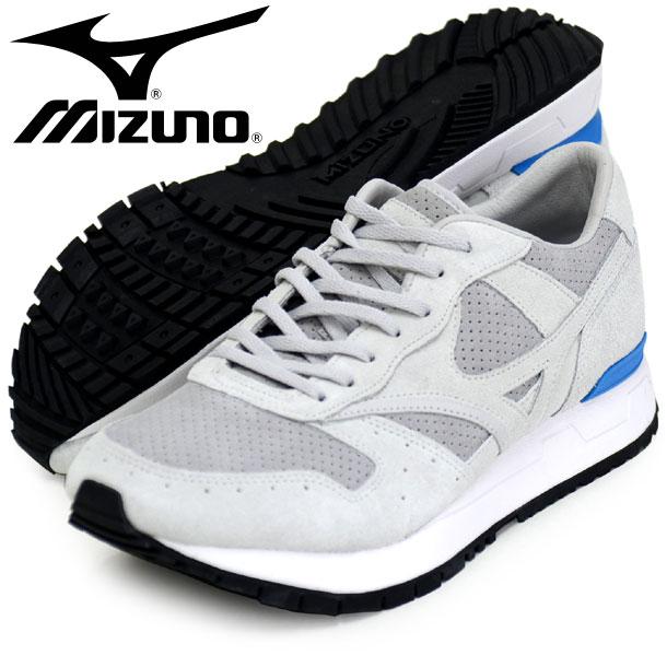 MIZUNO GV87-L【MIZUNO】ミズノ ランニングシューズ 17AW(D1GA170905)*31